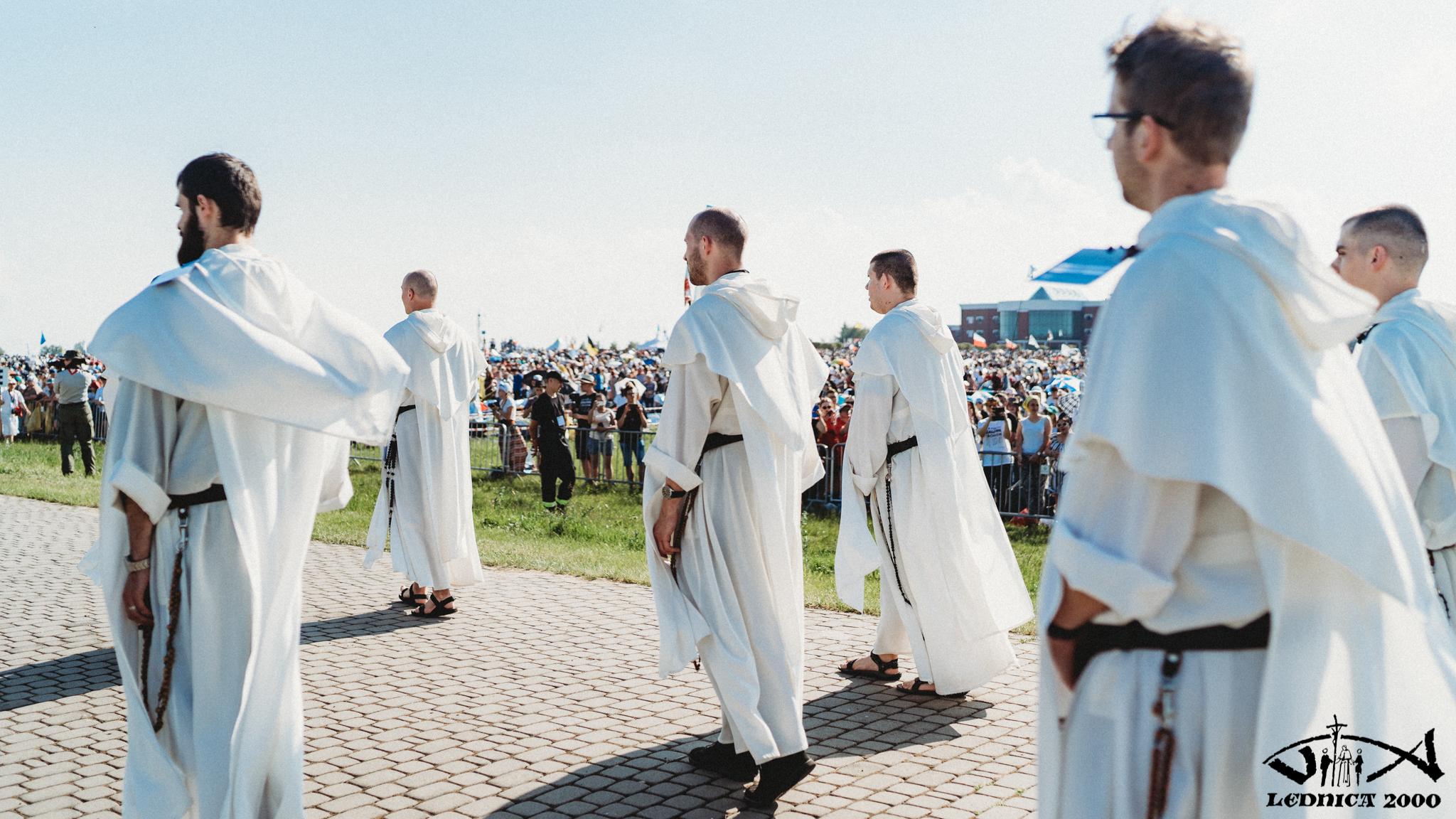 Jesienne rekolekcje dla księży na Polach Lednickich